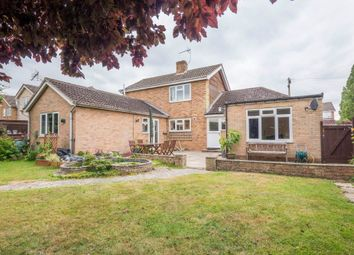 Thumbnail 5 bedroom detached house for sale in Great Waldingfield, Sudbury, Suffolk