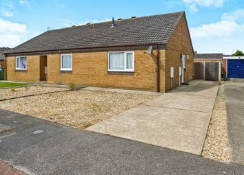 Thumbnail 1 bed terraced bungalow for sale in Jenkins Close, Skegness