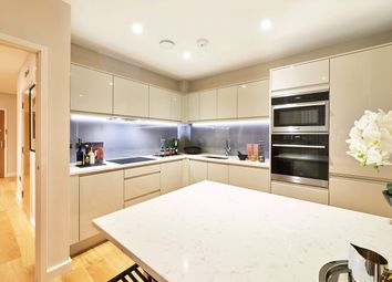 Thumbnail 2 bed flat for sale in Welcombe House, Harpenden, Hertfordshire