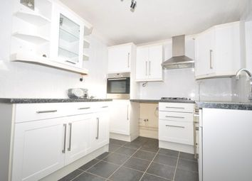 Thumbnail 2 bed end terrace house to rent in Brenchley Close, Rochester