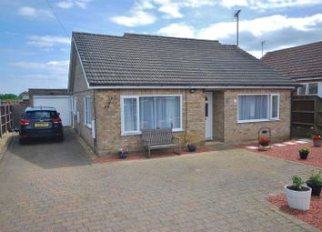 Thumbnail 4 bed property for sale in Lowgate, Lutton, Spalding