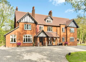 Thumbnail 6 bed detached house for sale in Braughing Friars, Ware, Hertfordshire