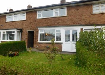 Thumbnail 3 bed terraced house for sale in Botany Road, Woodley, Stockport