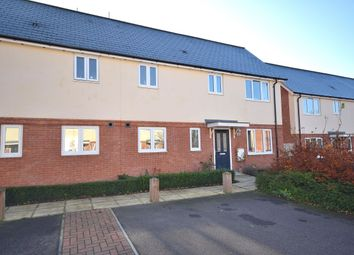 Thumbnail 3 bed semi-detached house for sale in Vanoli Close, Saffron Walden