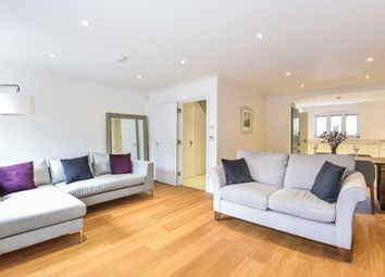 Thumbnail 4 bed terraced house to rent in Mildmay Court, Odiham, Hook