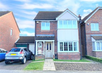 Thumbnail 3 bedroom detached house to rent in Royce Grove, Leavesden, Watford