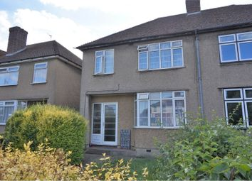 Thumbnail 3 bed semi-detached house for sale in Abingdon Road, Oxford