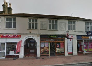 Thumbnail Commercial property for sale in Market Street, Ely