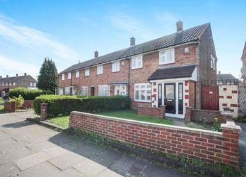 Thumbnail 2 bed end terrace house for sale in Leagrave High Street, Luton, Bedfordshire
