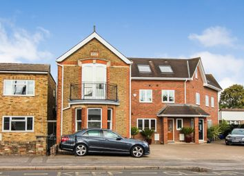 Thumbnail 3 bed detached house for sale in Hurst Road, West Molesey