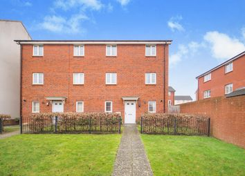 Thumbnail 3 bed semi-detached house for sale in Beatrix Place, Horfield, Bristol
