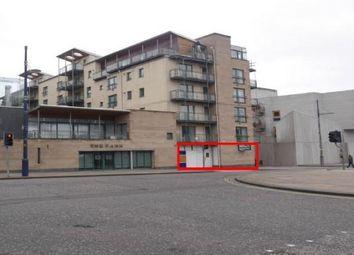 Thumbnail Office for sale in 91 Holyrood Road, Edinburgh, City Of Edinburgh