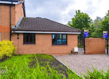 Thumbnail 1 bed semi-detached bungalow to rent in Little Pastures, Leigh, Lancashire