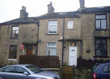 Thumbnail 2 bed property to rent in High Street, Thornton, Bradford