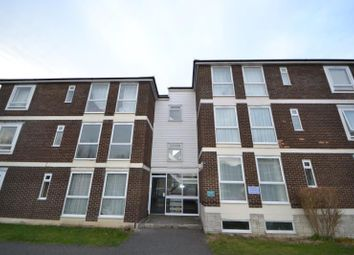 Thumbnail 3 bed flat to rent in Bilbao Court, Andover