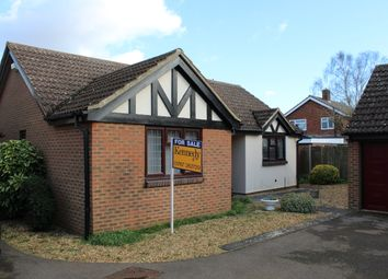 Thumbnail 3 bed detached bungalow for sale in Brockwood Close, Gamlingay, Sandy