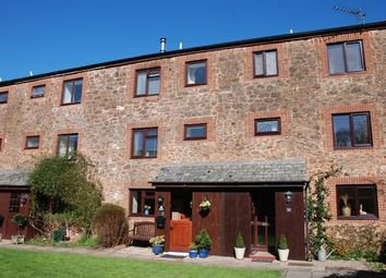 Thumbnail 3 bedroom barn conversion for sale in Ebdon Court, Church Street, Sidmouth