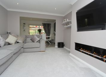Thumbnail 4 bed detached house for sale in Pinewood Avenue, Bispham, Blackpool