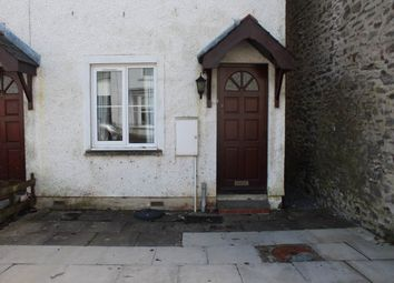 Thumbnail 2 bed end terrace house to rent in Clos Glyndwr, Station Terrace, Lampeter