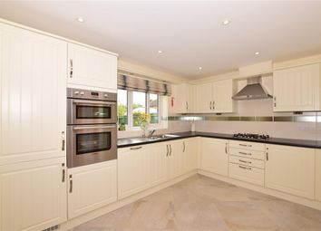 Thumbnail 4 bedroom link-detached house for sale in Carmans Close, Loose, Maidstone, Kent