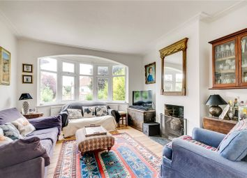 Thumbnail 4 bed terraced house for sale in New Park Road, London