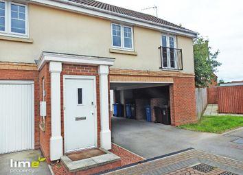 Thumbnail 1 bedroom flat to rent in Woodheys Park, Kingswood, Hull
