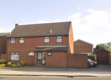 Thumbnail 3 bed detached house for sale in Croft Road, Stockingford, Nuneaton