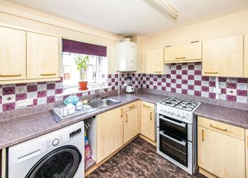 Thumbnail 1 bedroom flat for sale in Old Farm Gardens, Blandford Forum