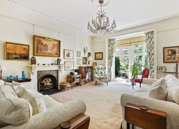Thumbnail 5 bed semi-detached house for sale in Hornton Street, Kensington / Notting Hill Gate