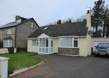 Thumbnail 3 bed detached bungalow for sale in Roseville, Main Road, Colby