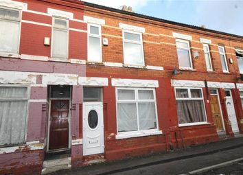 Thumbnail 2 bed terraced house to rent in Methuen Street, Longsight, Manchester