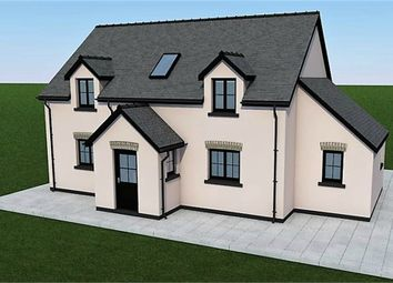 Thumbnail 3 bed cottage for sale in Caerwgan, Aberbanc, Newcastle Emlyn