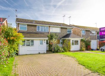 Thumbnail 3 bed semi-detached house for sale in St. Georges Lane, Ascot