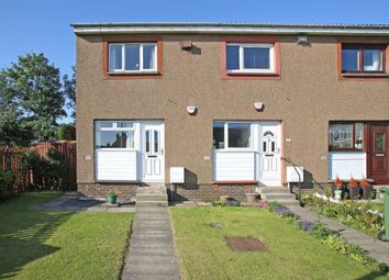 Thumbnail 2 bed end terrace house for sale in 33 Mucklets Court, Musselburgh