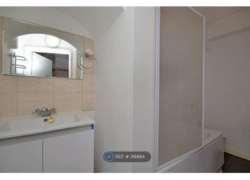 Thumbnail 5 bed terraced house to rent in Egham Road, London