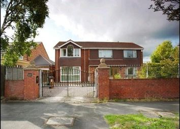 Thumbnail 5 bed property to rent in Lache Lane, Chester