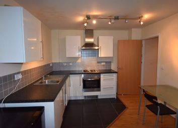 Thumbnail 2 bedroom flat to rent in Friar Lane, Leicester