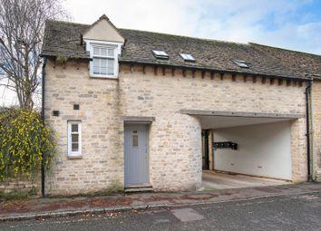 Burgage Gardens, Burford OX18. 2 bed cottage for sale