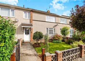 Thumbnail 3 bed terraced house for sale in St Briavels Drive, Yate, Bristol