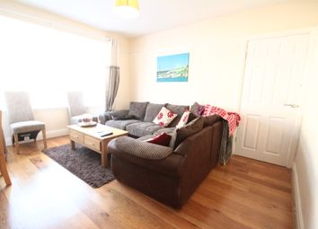 Thumbnail 1 bedroom flat to rent in Norfolk Road, Laira, Plymouth
