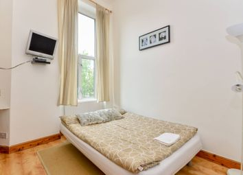 Thumbnail Studio to rent in West Cromwell Road, Earl's Court, London