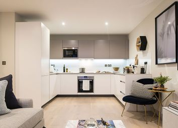 Thumbnail 2 bed flat for sale in Jigsaw, West Ealing, London