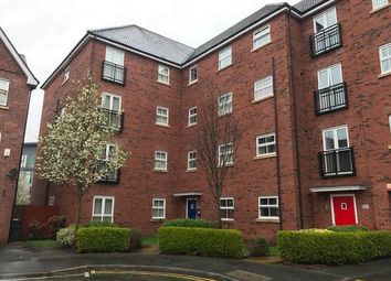 Thumbnail 2 bedroom flat to rent in Holywell Drive, Warrington