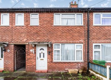 2 bed terraced house for sale in Buttermere Avenue, Warrington WA2