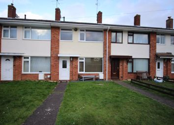 Thumbnail 3 bed terraced house for sale in Willsdown Road, Alphington, Exeter