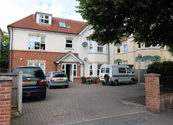 Thumbnail 2 bed flat for sale in Knole Road, Boscombe, Bournemouth
