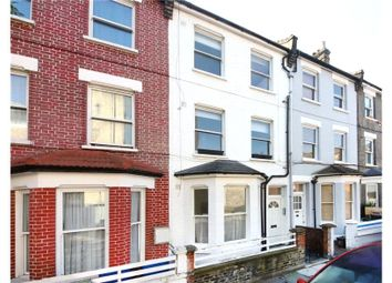 Thumbnail 2 bed flat to rent in Boundary Lane, London