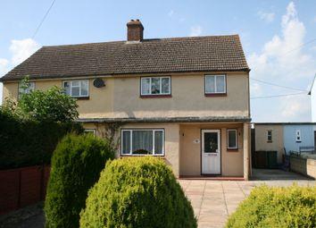 Thumbnail 3 bed semi-detached house to rent in Kidlington Road, Islip, Kidlington