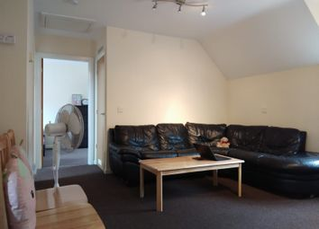 Thumbnail 2 bed flat to rent in Tiger Moth Way, Hatfield