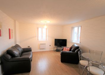 Thumbnail 1 bed flat to rent in Ethos Court, Chester, Cheshire